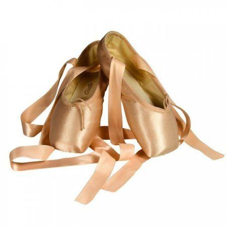 Pointe Shoes Model Giselle