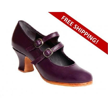 Professional Flamenco Shoes Express Production + Free Shipping!