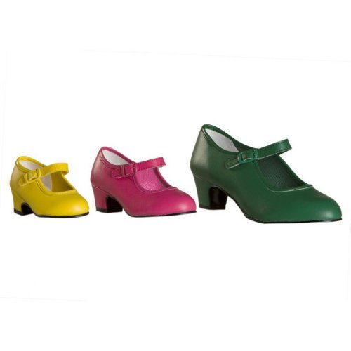 Flamenco Shoes for Girls Model Princess