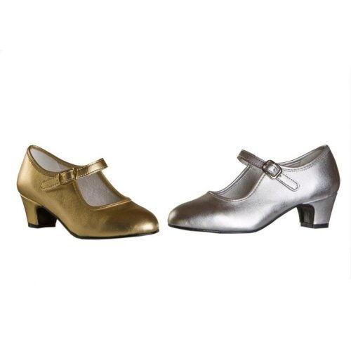 Flamenco Shoes for Girls Model Princess-
