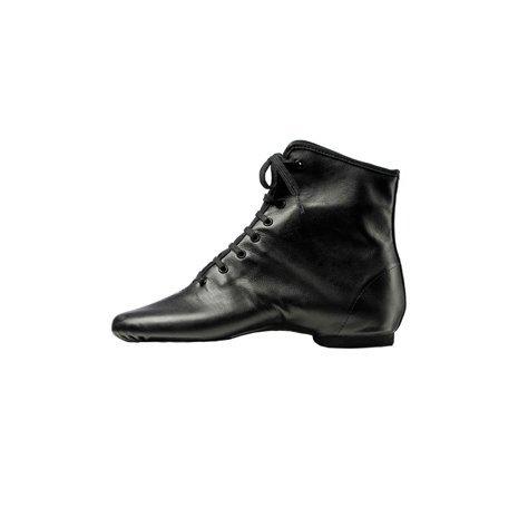 Split sole Jazz shoes Merlet model Gina