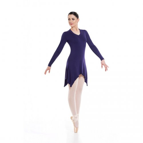 Knit dress for ladies Sheddo model  PA 012207