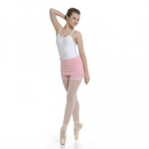 Knit shorts for ladies Sheddo model PA 09335