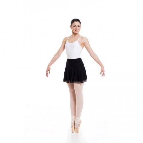 Knit skirt for ladies Sheddo model PA 010313