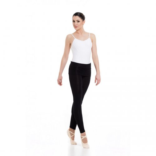 Knit leggings for ladies Sheddo model PA 09336
