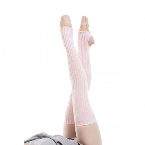 Leg-warmer stirup for ladies Sheddo model 34290, 90 cm