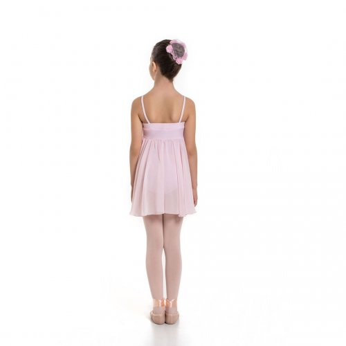 Leotard dress for girls Sheddo Model 174C