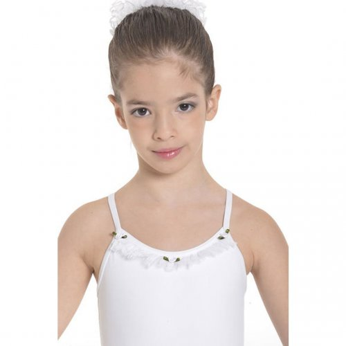 Leotard dress for girls Sheddo Model 1111C-