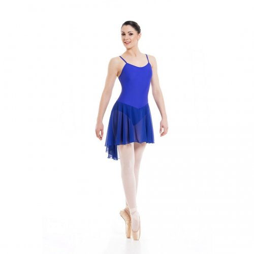 Leotard dress for ladies Sheddo model LZ418W