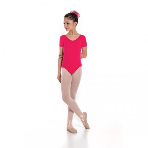 Leotard for girls Sheddo model 166C