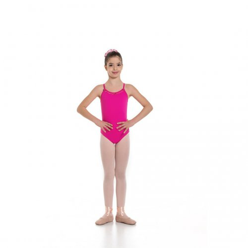 Leotard for girls Sheddo model 1132C