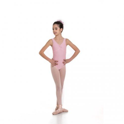Leotard for girls Sheddo model 1012C