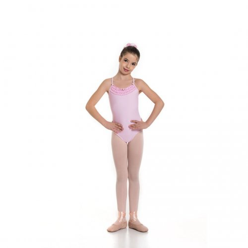 Leotard for girls Sheddo model 1131C
