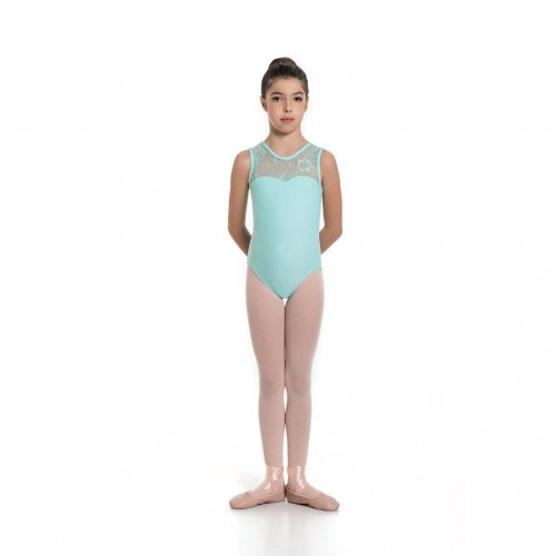 Leotard for girls Sheddo model 1138C