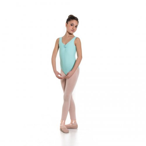 Leotard for girls Sheddo model 1073C