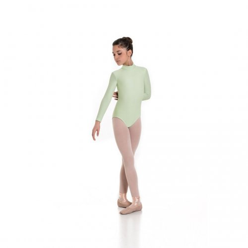 Leotard for girls Sheddo model 1041C