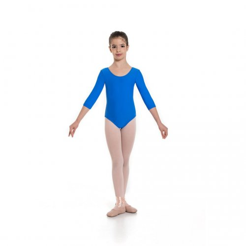 Leotard for girls Sheddo model 103C