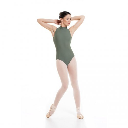 Leotard for girls Sheddo model 1011C