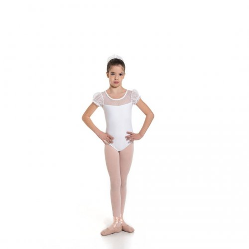 Leotard for girls Sheddo model 1137C