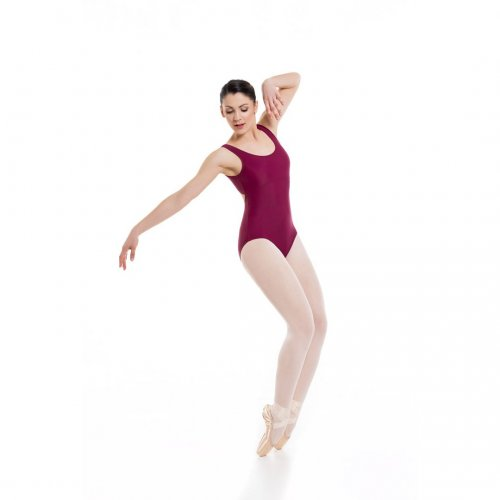 Leotard for ladies Sheddo model 4034W
