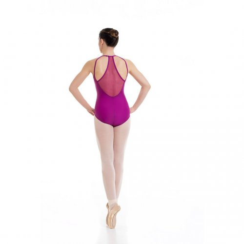 Leotard for ladies Sheddo model 4025W-2