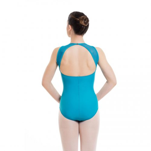 Leotard for ladies Sheddo model 4013W-2
