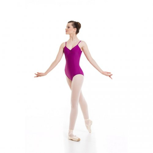 Leotard for ladies Sheddo model 4097W