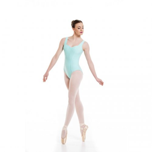 Leotard for ladies Sheddo model 4020W