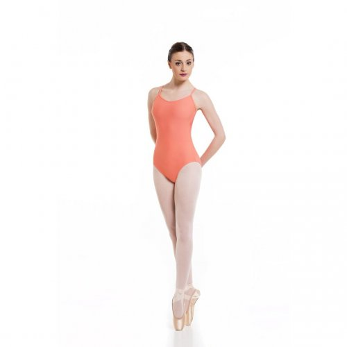 Leotard for ladies Sheddo model 4030W