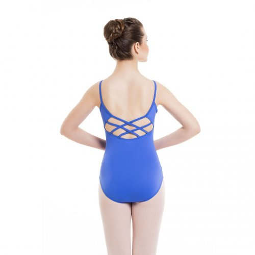 Leotard for ladies Sheddo model 4099W-2