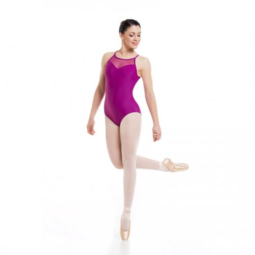 Leotard for ladies Sheddo model 4025W