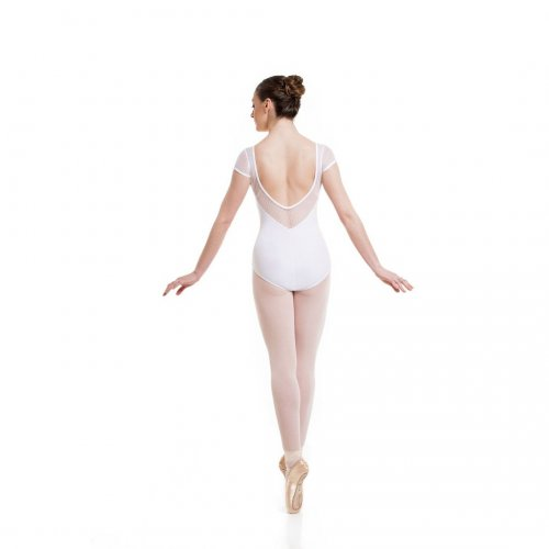 Leotard for ladies Sheddo model 4028W-2