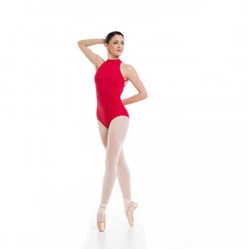 Leotard for ladies Sheddo model 4015W