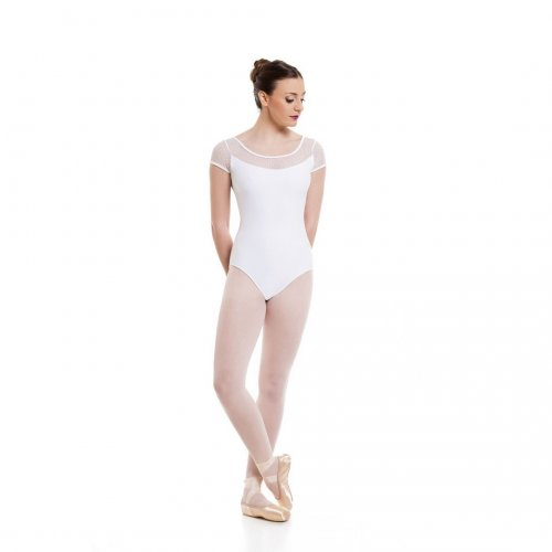 Leotard for ladies Sheddo model 4028W