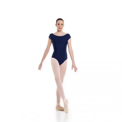 Leotard for ladies Sheddo model 4026W