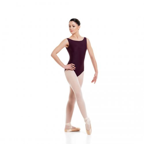 Leotard for ladies Sheddo model 4019W