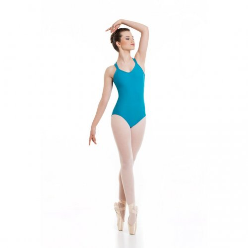 Leotard for ladies Sheddo model 492W