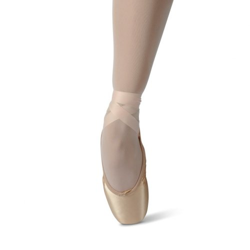 Pointe shoes Merlet model Mira-1