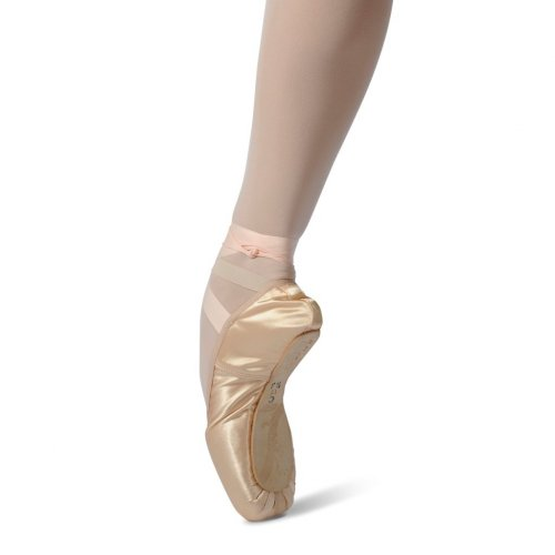 Pointe shoes Merlet model Mira