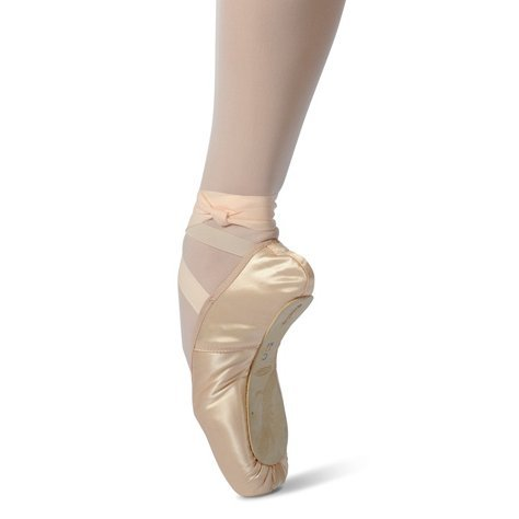 Pointe shoes Merlet model Premiere
