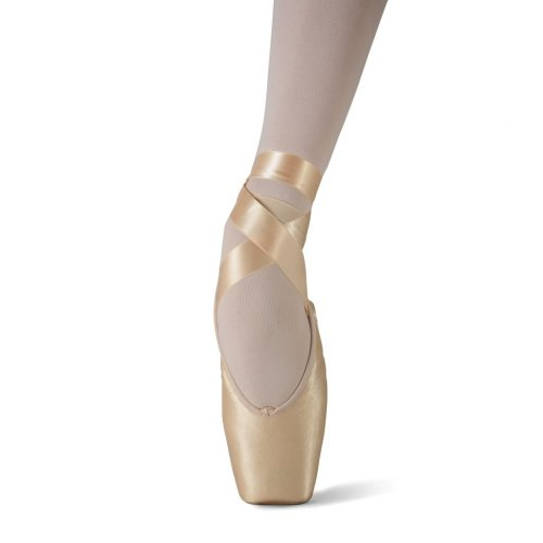 Pointe shoes Merlet model Diva