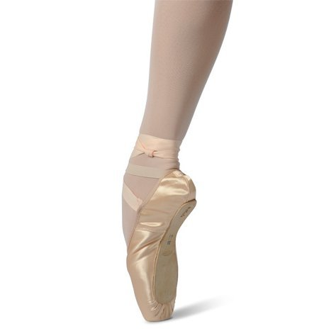 Pointe shoes Merlet model Prelude