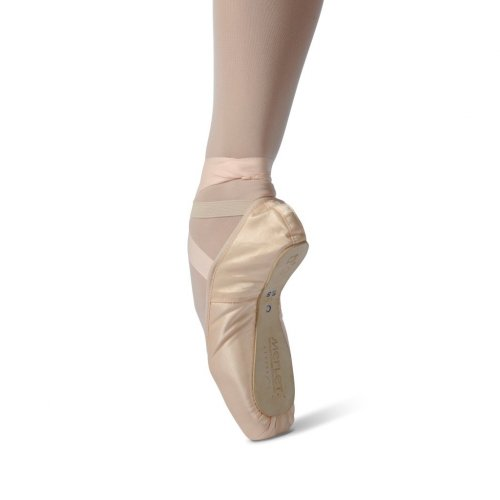 Pointe shoes Merlet model N2