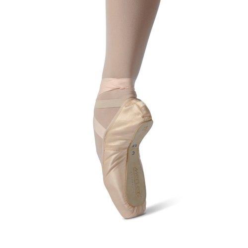 Pointe shoes Merlet model N2-1