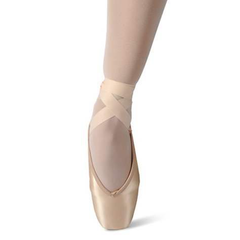 Pointe shoes Merlet model Premiere-1