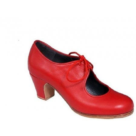 Professional Flamenco Shoes Model Chapin + FREE Shipping!