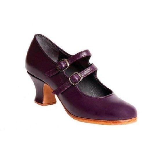 Zapatos Profesionales Modelo Tablao