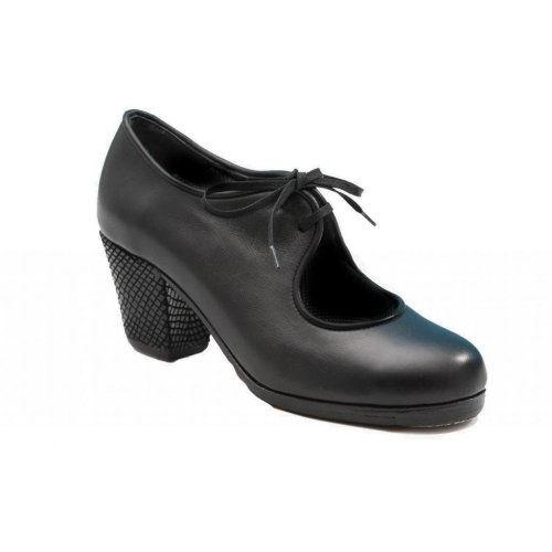 Professional Flamenco Shoes Model Chapin Chimera