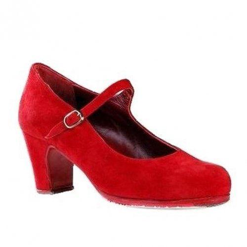 Professional Flamenco Shoes Model 375-3