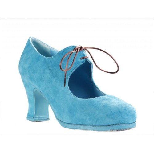https://flamencista.com/Professional Flamenco Shoes Model 386